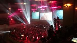Convención VideoGame Live